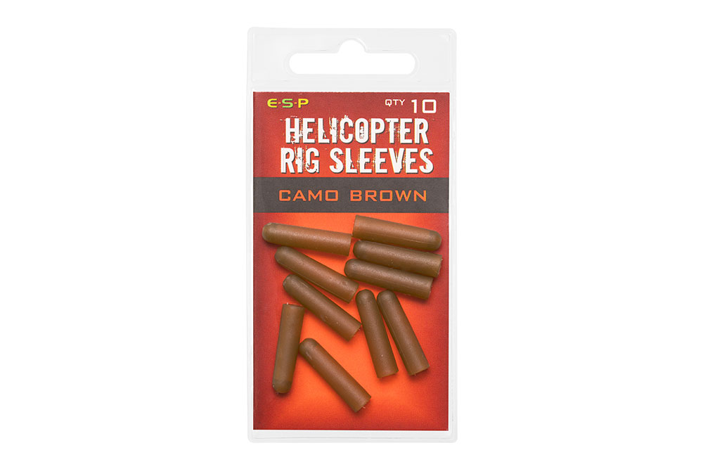 E-S-P Helicopter Rig Sleeves Terminal ALL SIZES