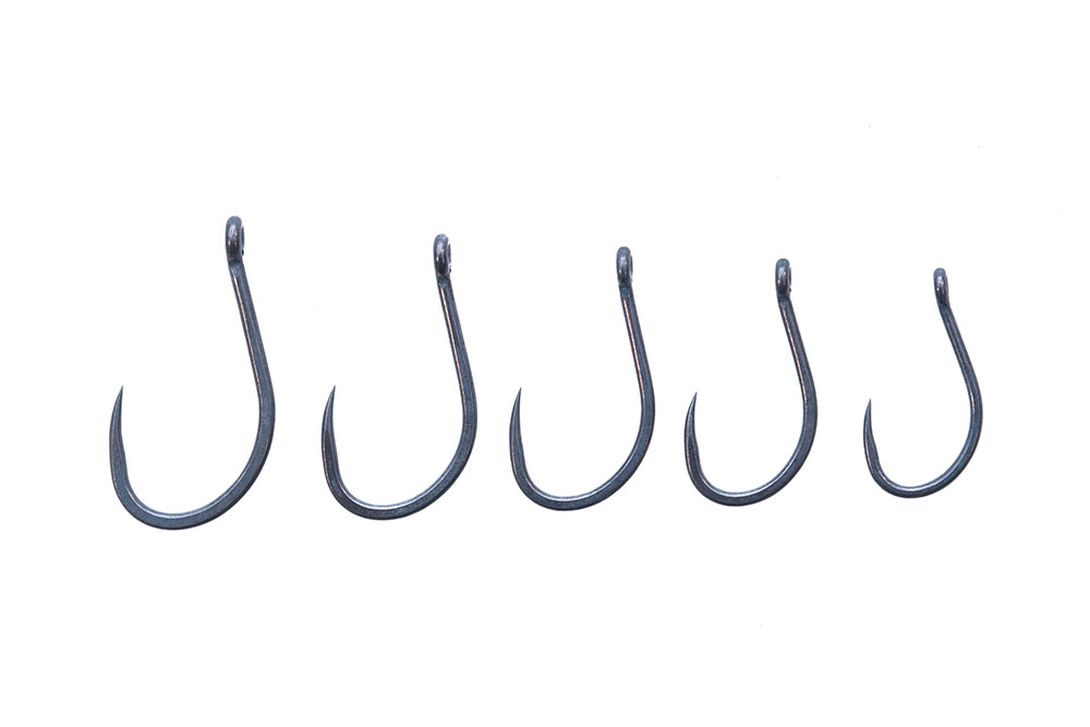 E-S-P Barbless CRYOGEN HOOKS  CURVE SHANX,GRIPPER,STIFF RIGGER ALL SIZES