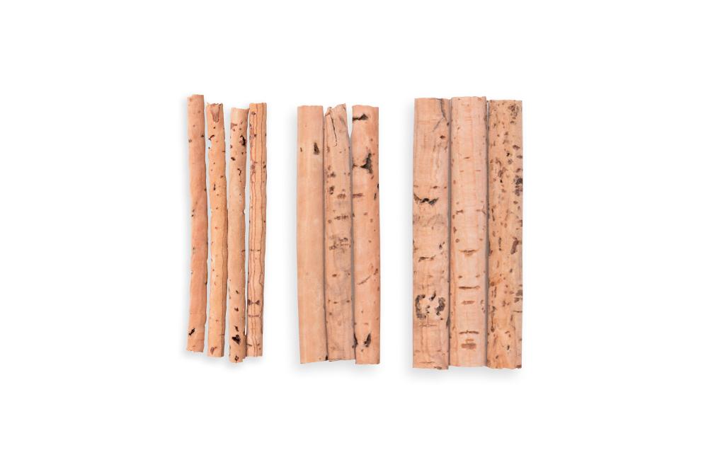 E-S-P Cork Sticks Various Sizes