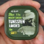 Take Tungsten Loaded soft...