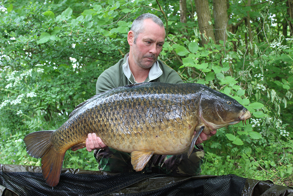 Matt Parry - A few special seasons on the Woolpack